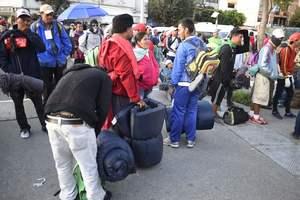 Нелегалам запретили просить убежище в США