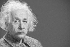 """На аукцион выставили письмо Эйнштейна с предсказанием """"темных времен"""" для Германии"""