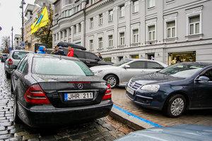 Южанина рассказала, куда направят средства за растаможку автомобилей на еврономерах