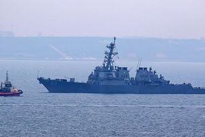 Действия России в Азовском море: эксперт объяснил планы Кремля