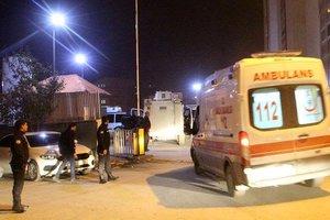 Взрыв на военном складе в Турции: семеро погибших, десятки раненых