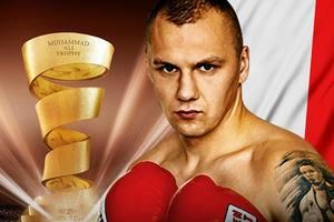 Кшиштоф Гловацки вышел в полуфинал WBSS