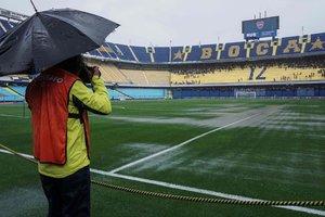 Почему не состоялся финал Кубка Либертадорес в Буэнос-Айресе