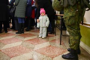 Березовец: Псевдовыборами на Донбассе Кремль загнал себя в тупик