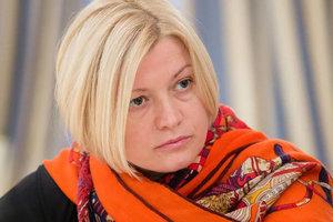 Геращенко о псевдовыборах на Донбассе: Кремль сознательно пошел на обострение ситуации