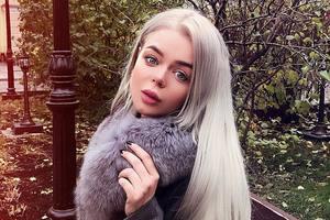 Венера в мехах: Алина Гросу похвасталась новым теплым пальто
