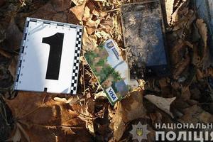 В Киеве прохожие задержали уличного грабителя-иностранца