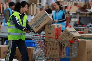 AliExpress побил исторический рекорд по продажам