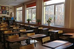 В одной из школ Запорожья ввели карантин