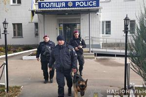 Киевлянин избил и покусал патрульных, разнимавших семейный конфликт