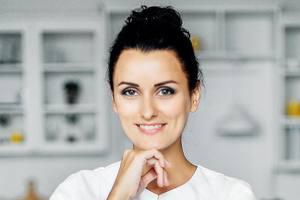 """Крем-брюле """"Карамель"""": рецепт французского десерта от Лизы Глинской"""