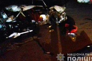 Смертельное ДТП в Запорожье: погиб 22-летний мужчина