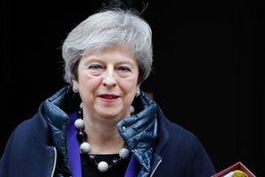 Британия готова к улучшениям отношений с Кремлем: Тереза Мэй назвала условие