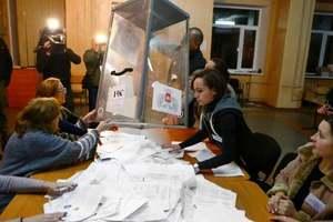 """Голосовали каждые 18 секунд: в СБУ высмеяли подсчет голосов на """"выборах"""" в ОРДЛО"""