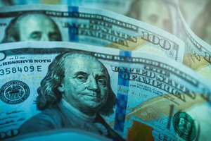 Сколько Украина должна МВФ и как будем отдавать: график выплат