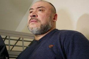 Крысин назвал условие полного признания своей вины по делу о пытках во время Майдана