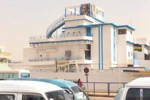 В столице Судана закончилась наличность