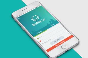 BlaBlaCar изменит сферу деятельности