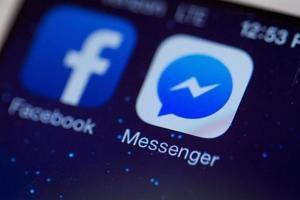 В работе Facebook по всему миру произошел сбой