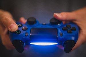 PlayStation 5 получит джойстик со встроенным экраном