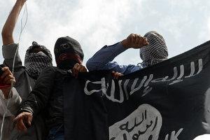 ИГИЛ хотели взорвать российскую военную базу
