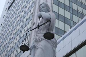 Доверие к судам украинцев, принимавших участие в заседаниях, выросло вдвое - USAID