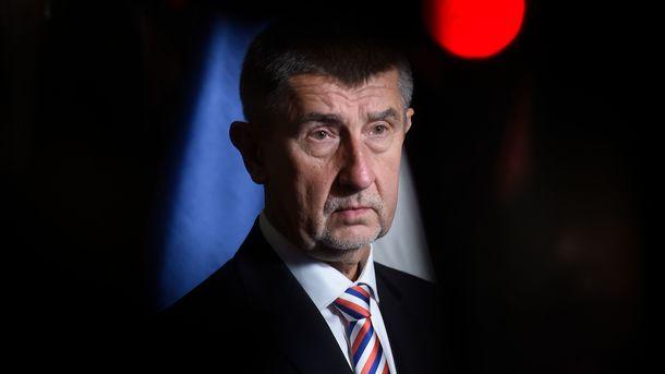Сына чешского премьера  силой удерживали воккупированном Крыму