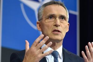 Расходы НАТО на оборону растут: Столтенберг озвучил цифру