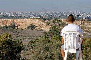 Сектор Газа и Израиль обмениваются ударами: все, что нужно знать