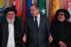 """Кремль возвращается в """"советскую игру"""" в Афганистане - СМИ"""
