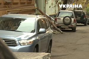 Украину заполонили автомобили-двойники