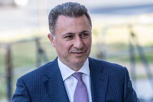 Пропавшего экс-премьера Македонии нашли в чужой стране