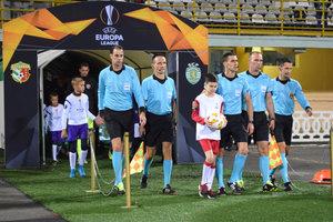 Давно не виделись: к сборной Украины делегировали специалиста из Черногории