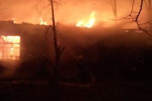 Троє дітей загинули в Запорізькій області, отруївшись димом під час пожежі