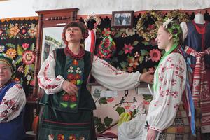 Где в Украине больше всего говорят на родном языке: результаты исследований