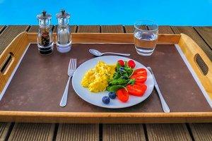 ТОП-5 полезных завтраков от Мирославы Ульяниной