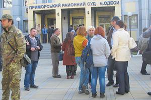 В Одессе не хватает служителей Фемиды: из-за кадрового голода судебные процессы затягиваются на годы