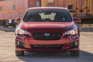 Из-за халатности рабочих Subaru отзывает 100 тысяч авто