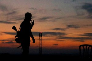 ХАМАС согласился на перемирие с Израилем - СМИ