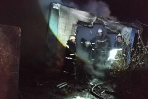 Гибель троих детей в Запорожской области: появились подробности расследования