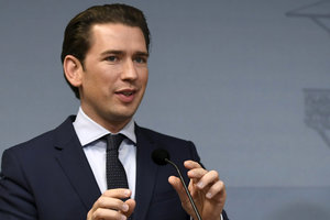 Австрия простила Россию за 27 лет шпионажа