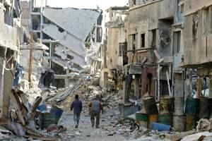 В Сирии уничтожены семь российских солдат, включая офицеров