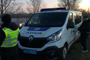 Полиция выяснила личность мужчины, погибшего от взрыва гранаты в авто на Оболони