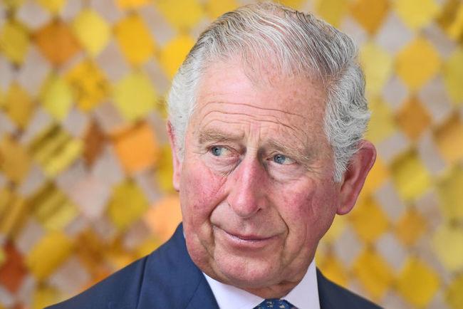 Prince Charles Photo: Getti