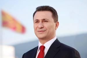 Македония призывает Венгрию выдать беглого экс-премьера, которого осудили на два года