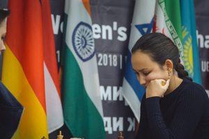 Мария Музычук вышла в полуфинал чемпионата мира по шахматам