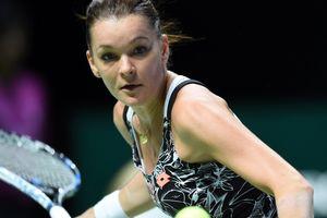Экс-вторая ракетка мира Агнешка Радваньска завершила карьеру