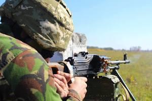 ВСУ подавили вражеский огонь: в штабе рассказало ситуации на Донбассе