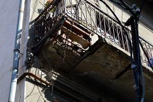 """""""Контролер"""": почему чиновники не спешат бороться с """"балконопадом"""""""