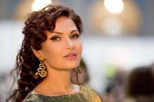 Актриса Эвелина Бледанс потеряла ребенка